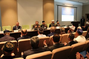 Islamic Academy Tatarstan Russia